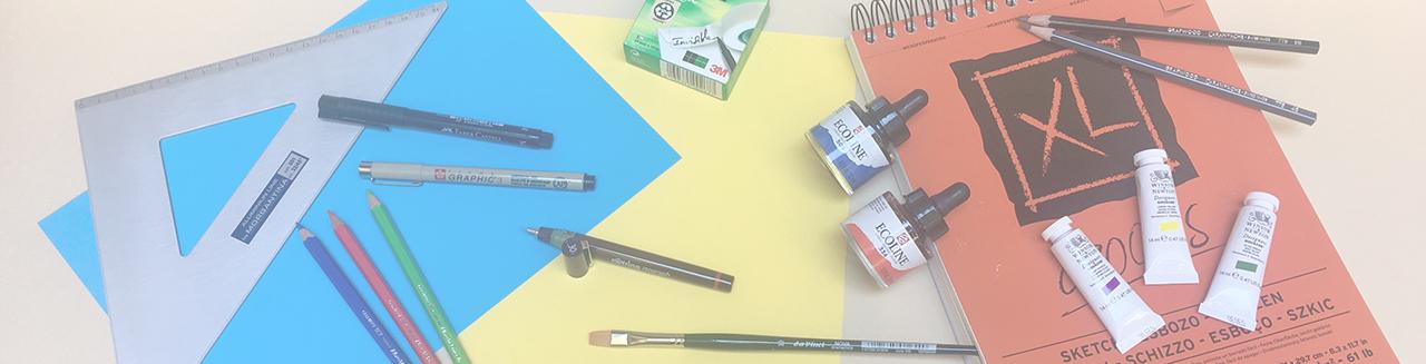 Scuola e grafica Colorificio Pecchio