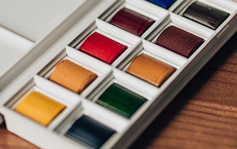 Marchi Colorificio Pecchio