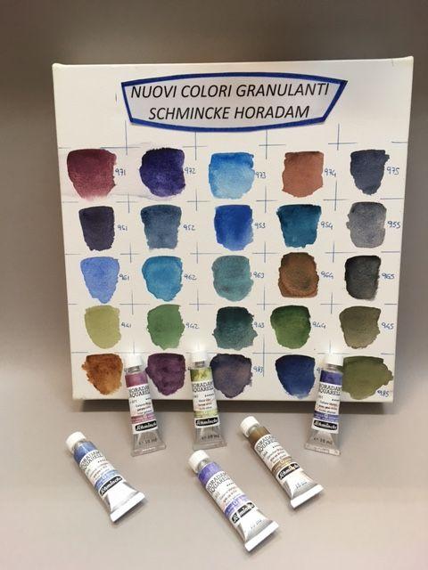 - Colorificio Pecchio